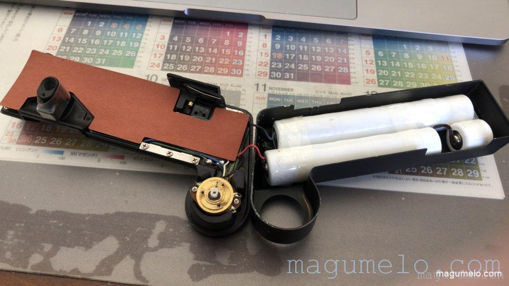 motor drive 1 1024x575 - OLYMPUS モータードライブ復活