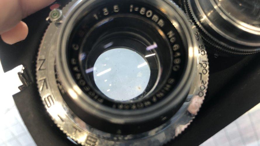 E2466B15 2FA1 49E5 BC98 5B9DE89D0295 scaled 890x500 - PIGEONFLEXのレンズをM4/3に!