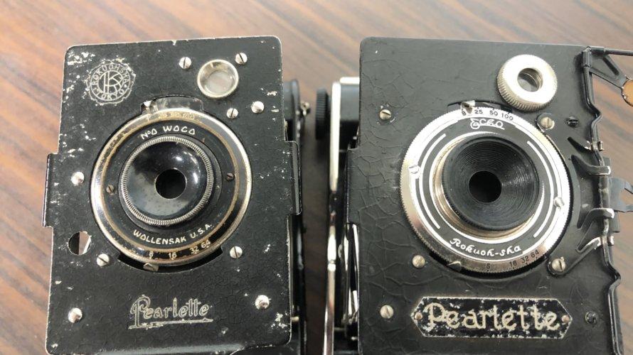 img 8972 890x500 - と言う訳で、初期型Pearlette