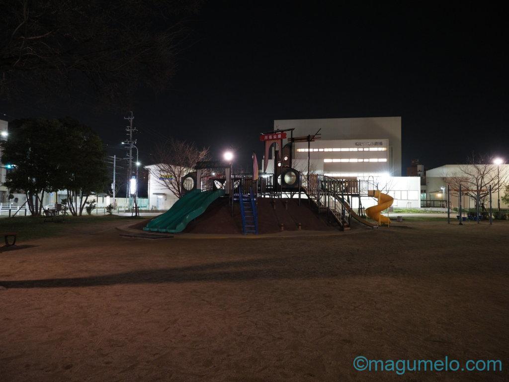 IMG 9346 1024x768 - 夜の試写
